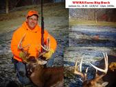 2012 WWRA Farm Monster Buck